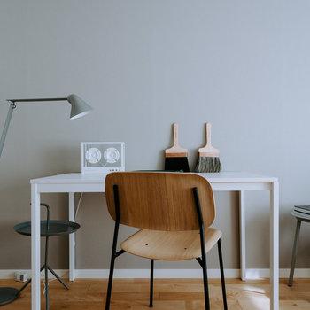 【イメージ】木製の家具、もしくは白い家具も合いますよ!