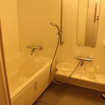 バスルーム(有料)