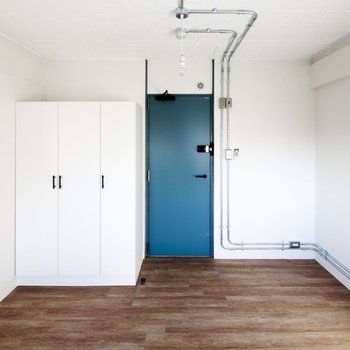 個室(1号棟)※写真は別部屋のものです