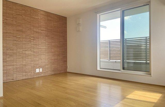 竹の塚3丁目戸建のお部屋