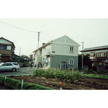 城見塚ハイツA