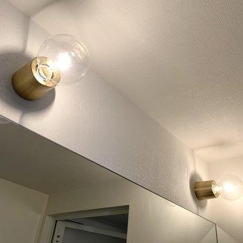 エジソン電球、ときめくなあ。