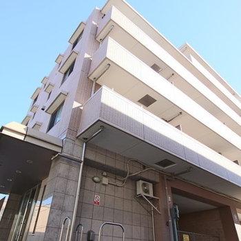 フォレシティ大岡山