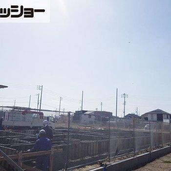 仮)JA賃貸港区茶屋新田