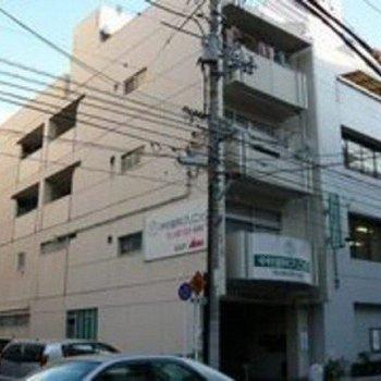 森田共同住宅