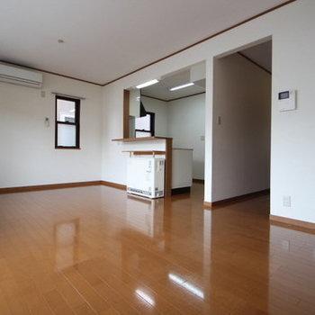 東野タウンハウスE棟
