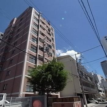デ・リード神戸元町