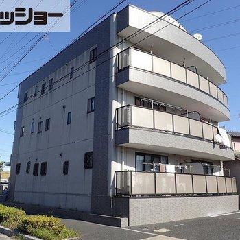 ロッシェド長須賀Ⅱ