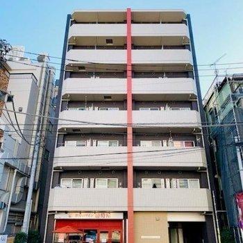 J-Cloud横浜鶴見
