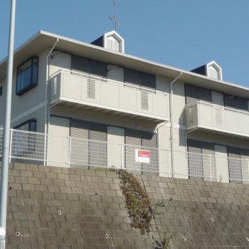 シャトル富士見が丘