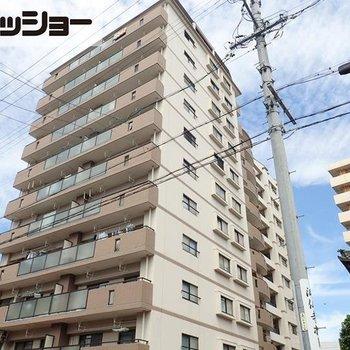ナビシティ東別院Ⅰ 603号