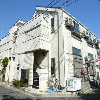 サニーコート東高円寺