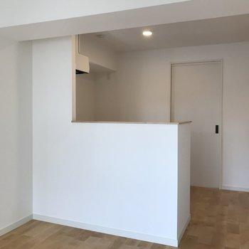 【LDK】キッチンを見てみましょう〜。