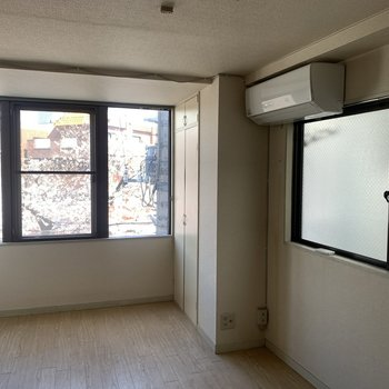 【工事前】新しいお部屋に生まれ変わります◎
