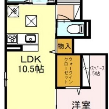 (仮)D-room古市2丁目