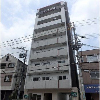 ONLYONE鶴之荘