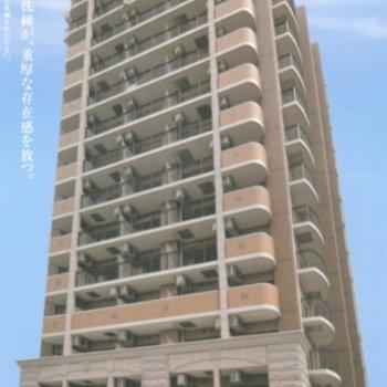 サムティ大阪CITY WEST