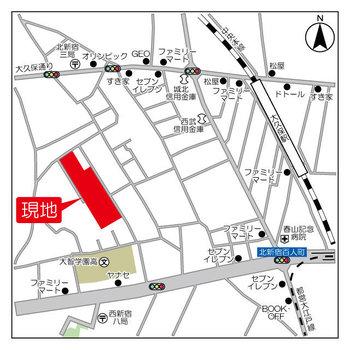 BLESS北新宿