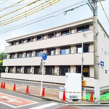 (仮称)大宮区吉敷町3丁目Project