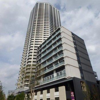シティタワー武蔵小山 レジデンス棟