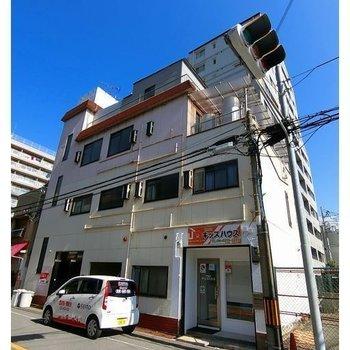 新大阪サンマンション3号館