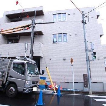 ベルシック横濱