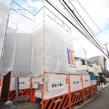 石川ハウス2