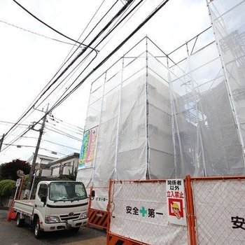 石川ハウス3