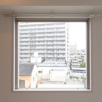 大きめな採光窓なんです!大きめって嬉しい!