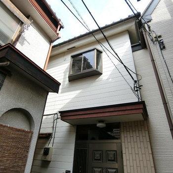 徳丸2丁目テラスハウス