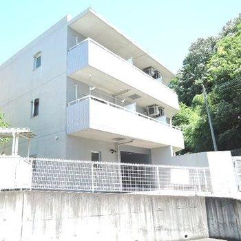 カーサ能ヶ谷