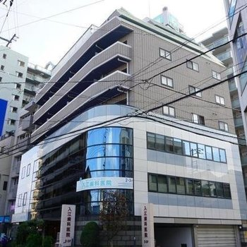 入江BUILT