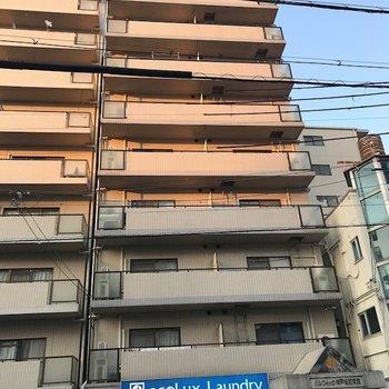 パシフィック神戸桜筋南館