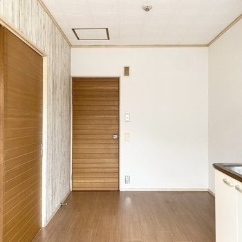 【DK】家具もお部屋と同じ素材で揃えたいなぁ。