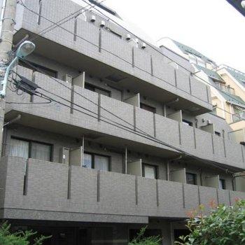 ルーブル渋谷松濤
