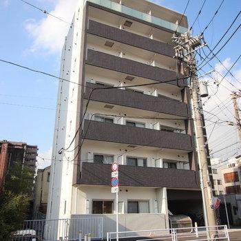 デュエリナ ポートサイド 横濱