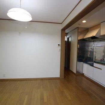 畑ヶ谷アパート