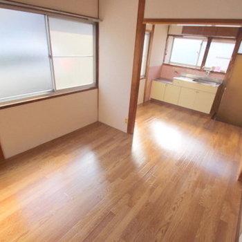 広本アパート