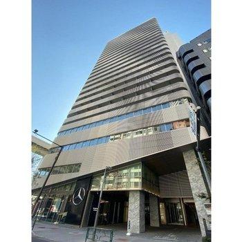 フロンティア新宿タワー