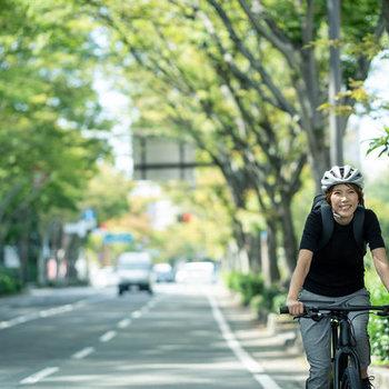 【イメージ】西新・高取からであれば休日のお出かけもうんと楽しめそうです