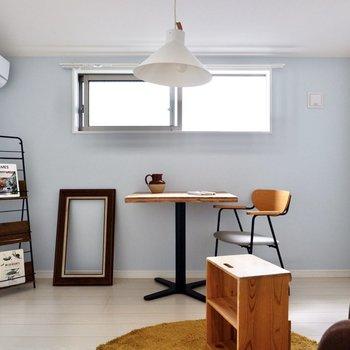 【洋室】寝室にも書斎にも、仕事部屋にも。