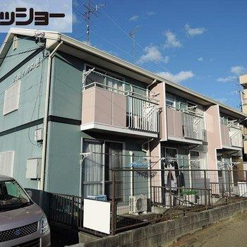 久田ハウスⅡ
