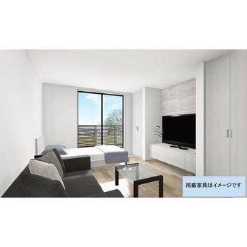 (仮称)世田谷区羽根木1丁目計画
