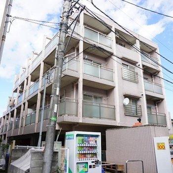 ジュネパレス新松戸第27