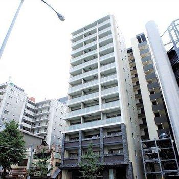 CLUB博多駅南レジデンス