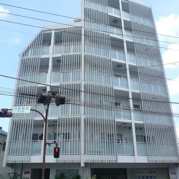 東亜建設第10ビル