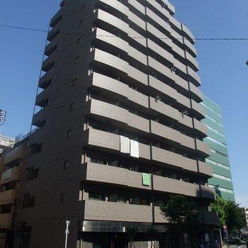 ルーブル蒲田壱番館