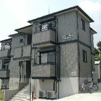 ボナール桜台