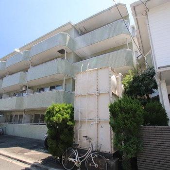 パラディス横浜