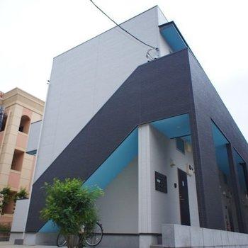 松戸新田LUCKY HOUSE